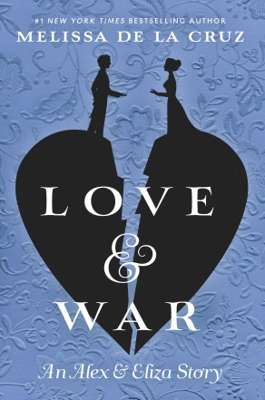 Love & War Cover